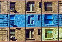 Facade / exterior side