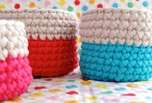 Crochet Ideas / by Craft Snob