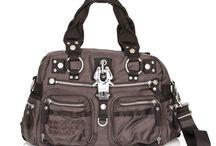 GG&L Taschen / Die Kulttasche mit dem Karabiner - eine tolle Auswahl findet Ihr auf www.fashioncode.de