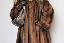 Fur restyle