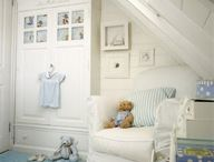 The Boys Bedroom / by Emmy Lou