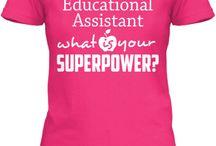 Teachers idea