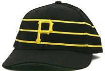 Pittsburgh Pirates / by Staci Brunton Thompson