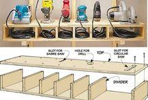carpentry / carpenter