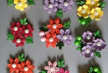 quilling magnet