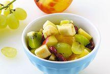 Obst-salat