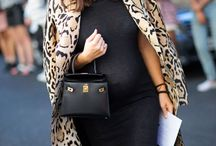 pregnant in style