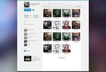 Music Application Design