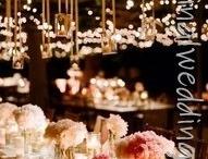 Wedding Ideas / by Esther Farrow
