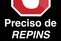 #Repin Aqui #Beta / Me ajudem ai Nos Repin Pessoal !