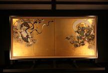 日本美術、仏像