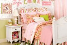 Big girl room / by Danielle Bond