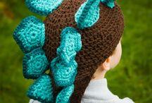 crochet / by Sara Lyn
