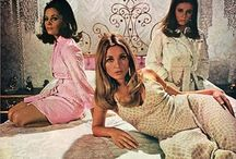 Valley of the Dolls / by Laura Vinroot Poole