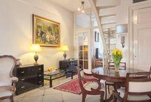 "Canal House ""De Schans"" / Apartment Amsterdam"