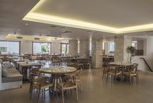 Main Restaurant / Main Restaurant at Ostria Resort & Spa