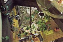 Bucătării / Kitchens