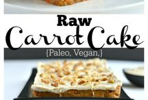 raw vegan dessert