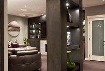 Basement / by Kerri Wall