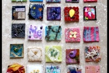 Crafts: General Craft Projects / Just general crafty goodness. / by Jill Duncan-Jack