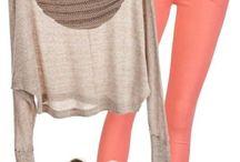 Cute outfits / Women's fashion