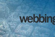 Imágenes Webbing / Imágenes sobre Webbing Barcelona.