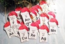 periodic table / slides