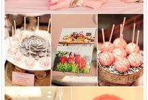 Pink Parties