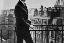 History. Yves Saint Laurent