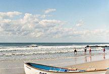 By the sea, by the sea. By the beautiful sea / by Susan Megran