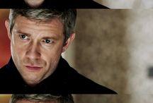 Sherlock and Co