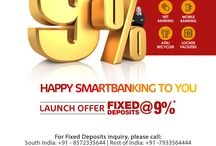 Products from Fincare Small Finance Bank