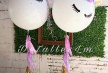 Unicorn Birthday Party // Ideas and Inspiration