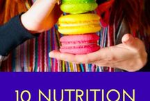 Clean eating/ Healthy food / Clean eating, health, health food, skinny, workout