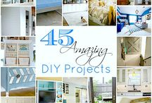 DIY Projects To Make / Making things