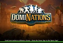 DomiNations E01 Walkthrough GamePlay Android Game