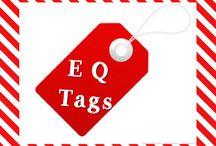Αυτοβελτίωση / EQ Tags