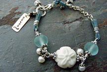 Jewelry - beachy