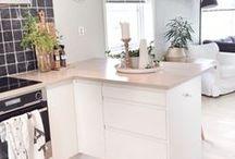 Ideen für die Küche
