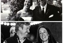 Chip and Joanna Gaines (Fixer Upper)