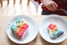 Not So Healthy Deliciousness / by Lauren La Rocca Strunk