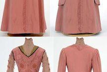 Clothes 1900-1910