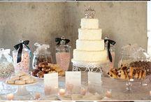Wedding - Cake or favors / by Gani B.