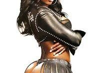 Belle Femme Noire / Beautiful Black Women / #Beautiful  #Black  #Women #Girl  #Sexy
