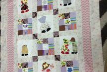 Trabalhos manuais / Artesanatos diversos, bordado Hardanger, ponto cruz, pacthwork, tricô, croche, etc...