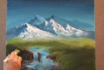 art me landscape / by Karla Hall