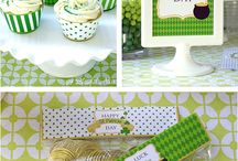 Spring crafts / by Heather Hershey
