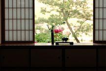 A Japanese Room