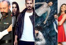 Anket / Türk yerli dizileri ve oyuncuları hakkında anketler