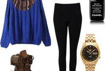 Automn fashion